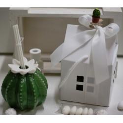 Prufumatore Fiore di Cactus confezionato
